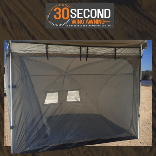 30 Second Dome Tent